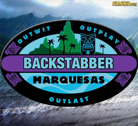 CRACKEDCON OUTPa OUTWIT BACKSTABBER MARQUESAS OUTLAST