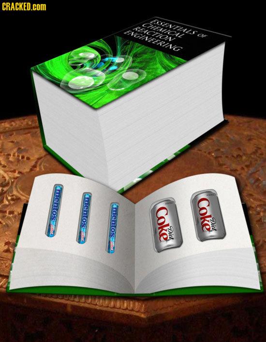 CRACKED.COM OENTHALTE eceicil REACTIOV menos mentos Coke entos Coke Diet mInt Diet Mint Mint