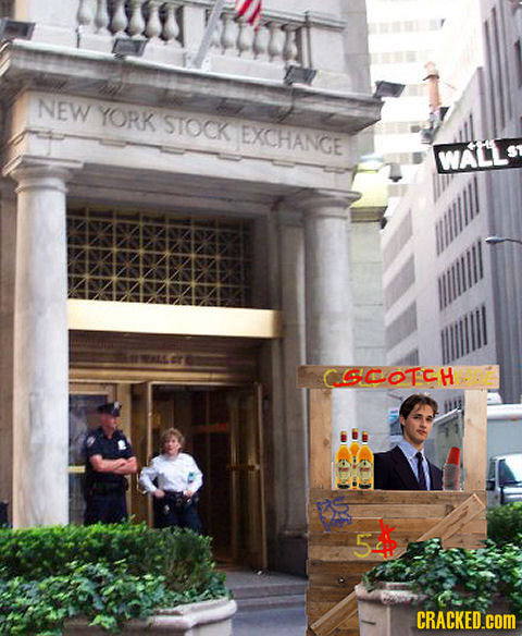 NEW YORK STOCK EXCHANGE WaLL CSCOTCH 5 CRACKED.COM