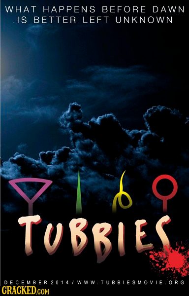 WHAT HAPPENS BEFORE DAWN IS BETTER LEFT UNKNOWN 6 TUBBIES DECEMBEROILLWWW UBBIE SMOVIELORG CRACKED.COM