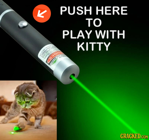 K PUSH HERE TO PLAY WITH KITTY Bon CRACKED COM