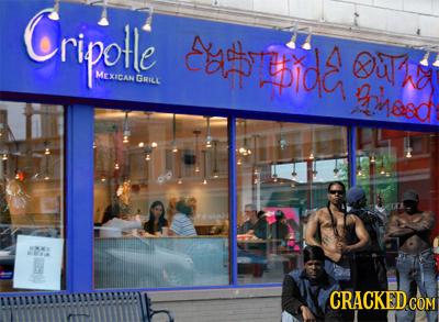 Cripelle eue eidA OUW MEXICAN GRILL ghead CRACKEDG COM