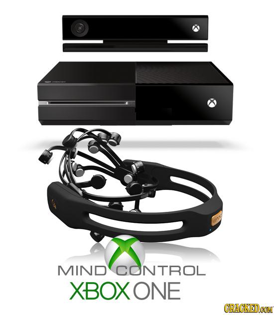 MIND CONTROL XBOX ONE CRACKEDCONT