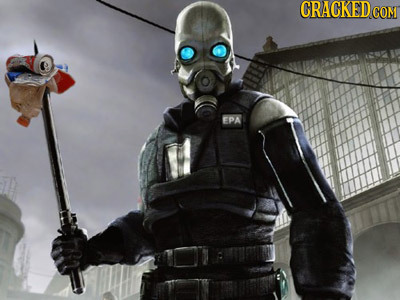 21 Video Game Villains Who Secretly Had Good Intentions