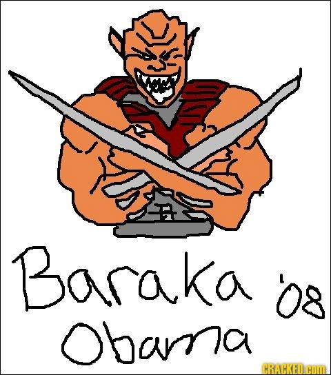 Baraka 08 Obarna CRACKEDHOM