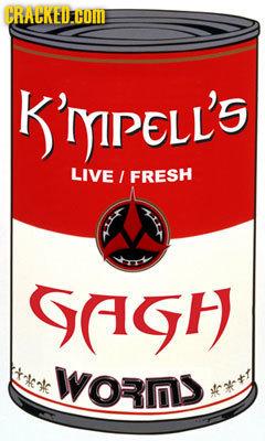 CRACKEU.COM K'TYIPELL'S LIVE / FRESH GAGH WORN