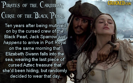PIRATES CARIBBEAN CRACKED COMT OF THE CURSE BLACK PEARL OF THE Ten years after being mutinied on by the cursed crew of the Black Pearl, Jack Sparrowju