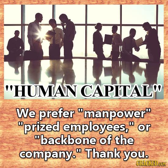 21 Dumb Catchphrases That Corporate America Needs To Retire