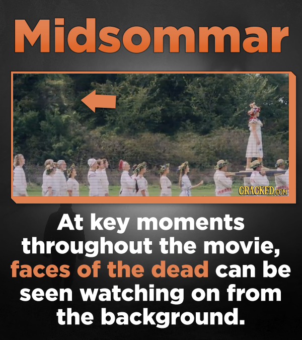 19 Subliminal Mindfreaks From Horror Films You Might Not Have Noticed