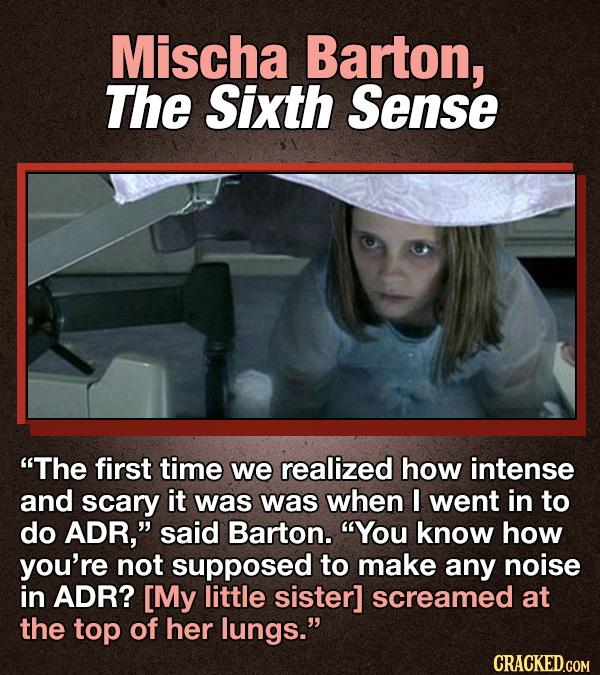 16 Behind-The-Scene Stories Of Child Actors (In Horror Movies)