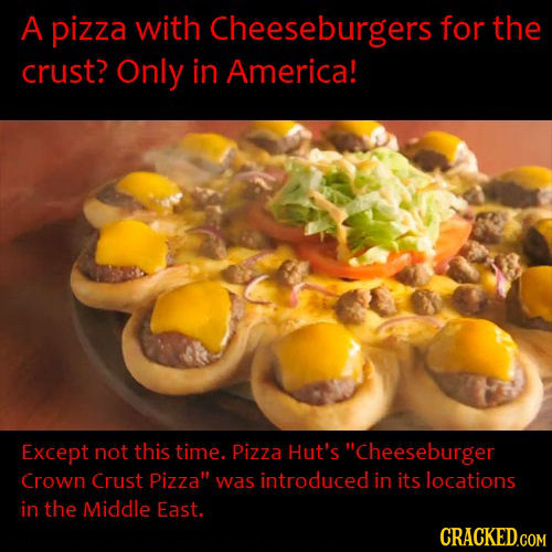 20 Insane Foreign Interpretations of American Culture