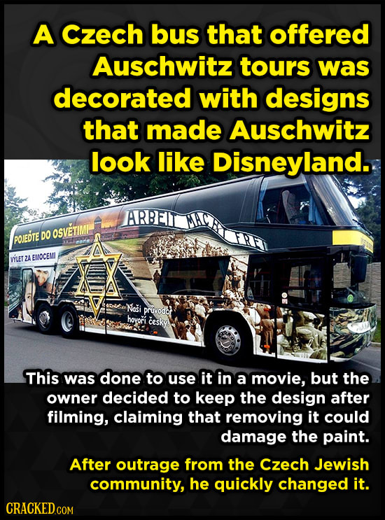 29 Companies That Greenlighted Totally Face-Palm Promotions