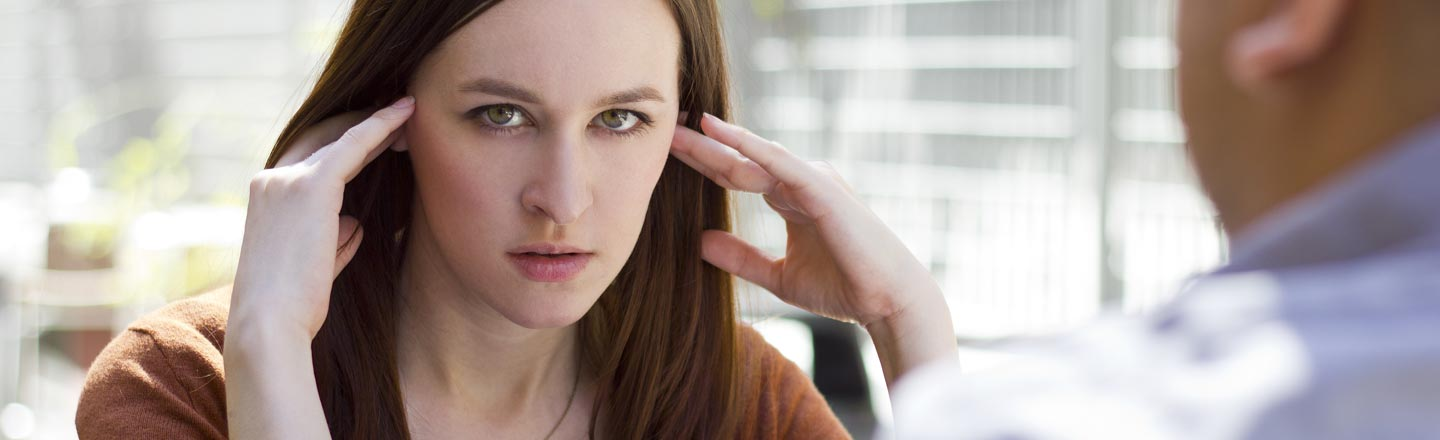 32 Phrases That Are Instant Eyebrow-Archers