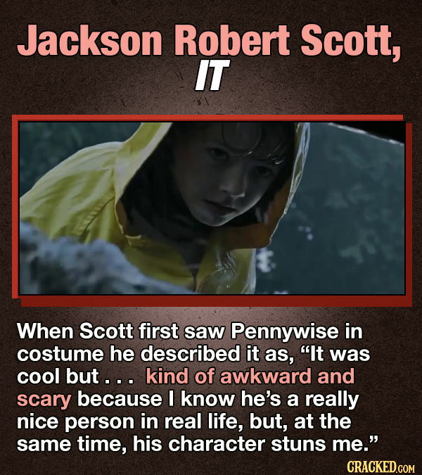16 Behind-The-Scene Stories Of Child Actors In Horror Movies