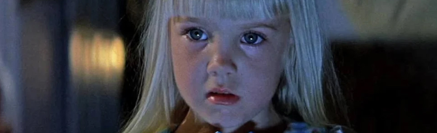16 Behind-The-Scene Stories Of Horror Movie Child Actors