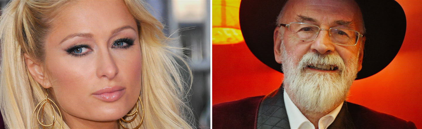 Famous People Who Are Surprisingly Different In Person