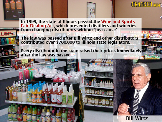 18 Real Sinister Conspiracies That Actually Happened