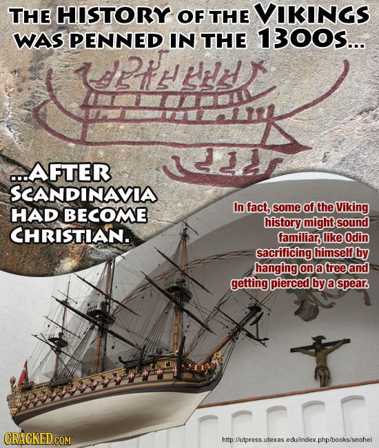 26 Comparisons That Will Destroy How You See History