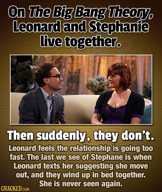 24 Shows That Left Audiences Permanently Hanging
