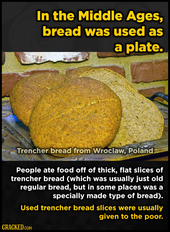 29 WTF Backstories To The Food & Drink You Love