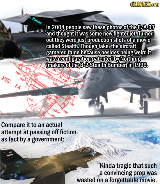 23 Movies That Put Insane Detail Into Stuff You Missed