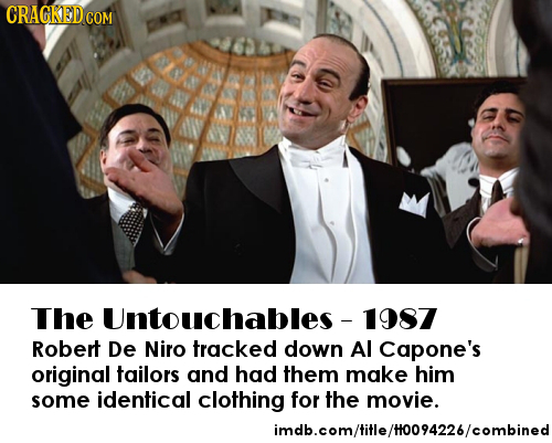 23 Movies That Put Insane Detail Into Stuff