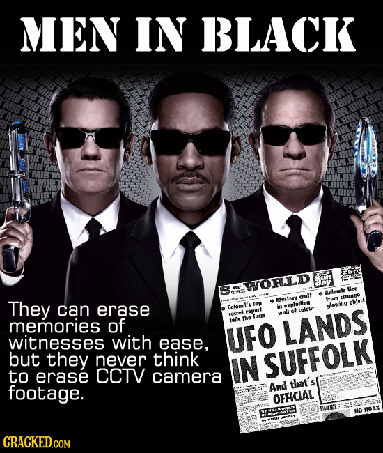 MEN IN BLACK SP WORLD OT fee 'E Aalnels They Alyitery eruft ensn strunne obiedt can erase taa Colonef's in exvhuding ofowing colour sacrel report l wa