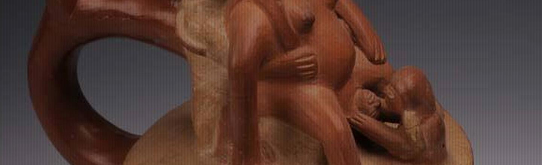 Ancient Peruvian Sex Pottery