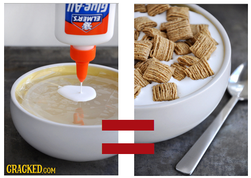 13 Mind-Blowing Tricks Advertisers Use to Manipulate Photos