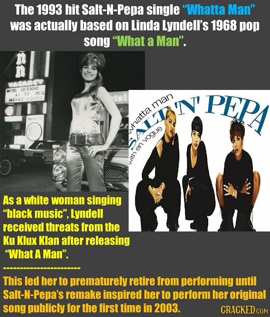 Pop Culture That's Older Than It Seems