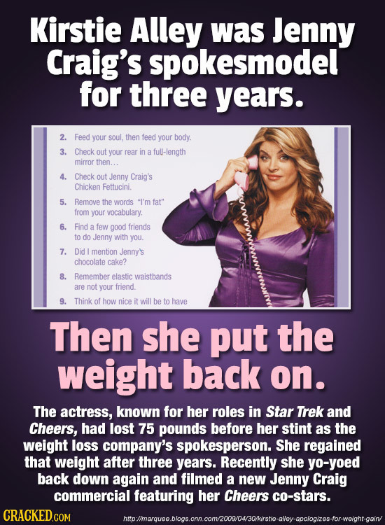22 Celebrity Endorsements That Bit Companies In The Ass