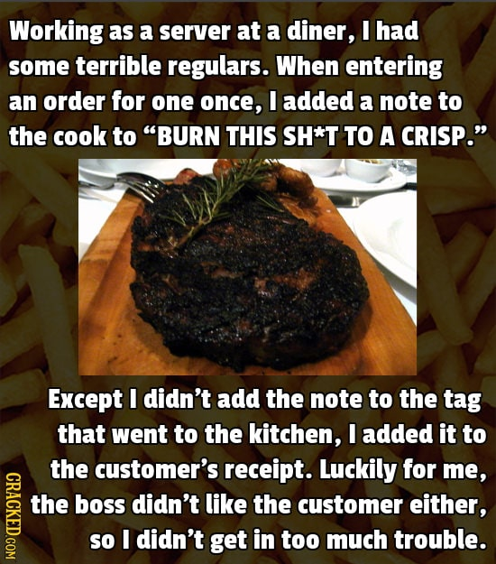 Your 17 Most Embarrassing Workplace Screw-Ups