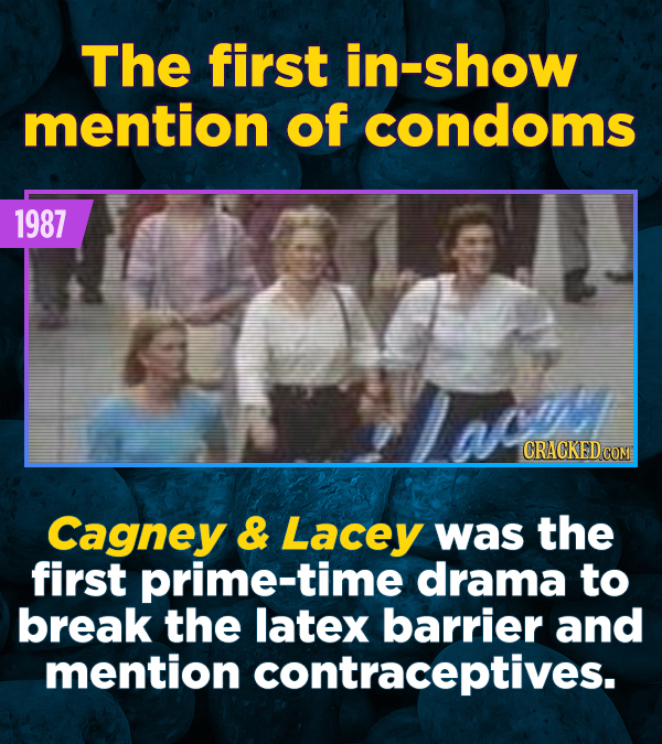 22 Once-Taboo Firsts From Television History