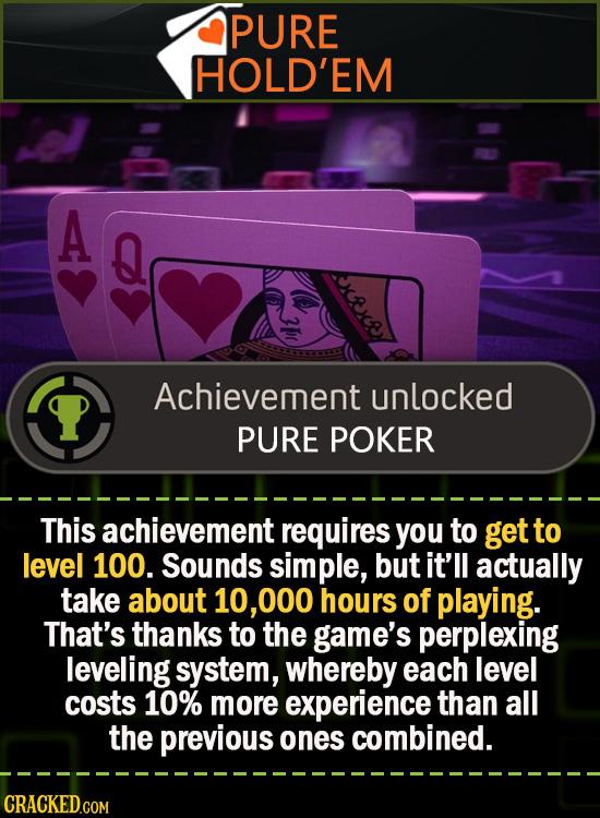 10 Insane Video Game Achievements