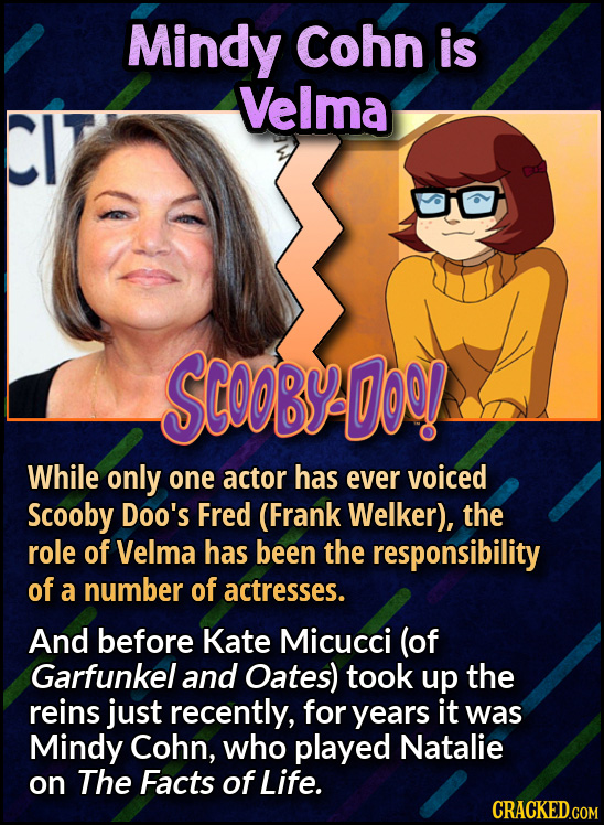 12 Faded Celebrities With Secret Lives In Cartoons