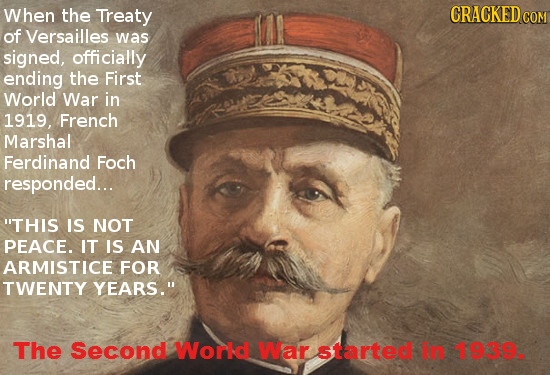 23 Eerily Specific Predictions from History That Came True