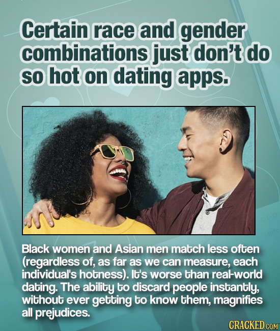 Ways Dating Apps Have Failed Us
