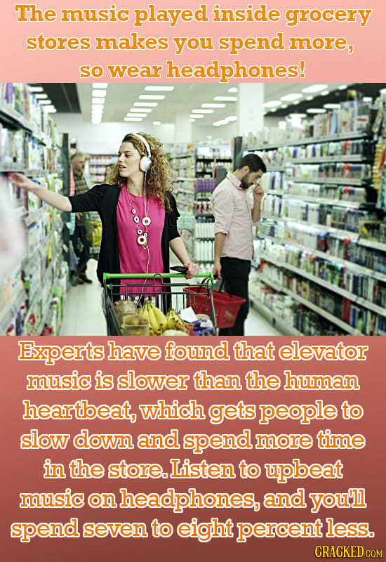 18 Secret Shopping Tips That Will Save You Serious Cash