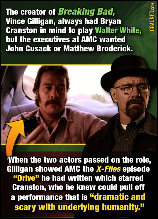 Iconic Movie & Show Moments That Creators Had To Fight For