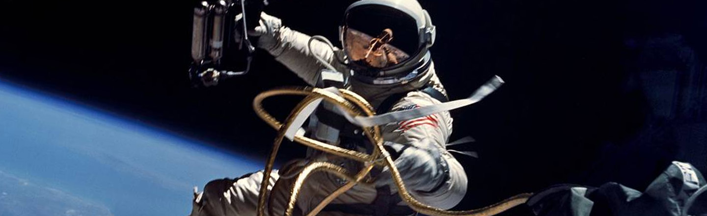 20 Horrifying Sides Of Space Travel No One Talks About