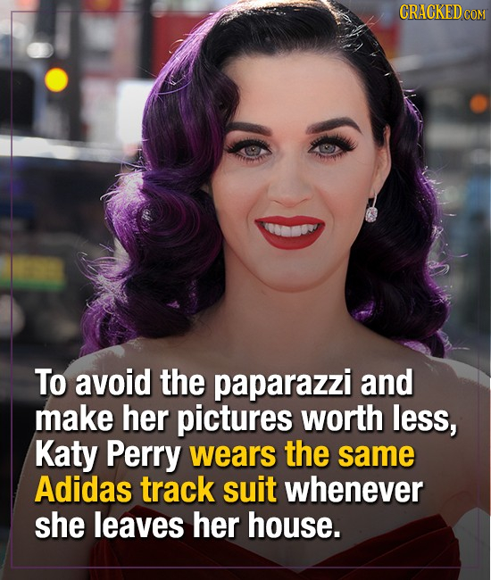 Fame Coping Strategies Celebs Use To Stay Sane