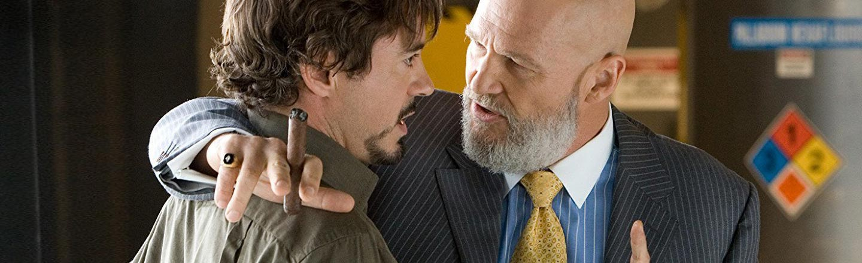 18 Movie-Ruining Acting Performances