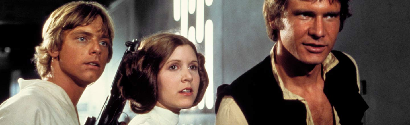 21 Ways The Star Wars Movies Could Have Been Worse