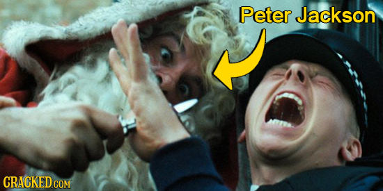 30 Famous Actors You Didn't Recognize In Famous Roles