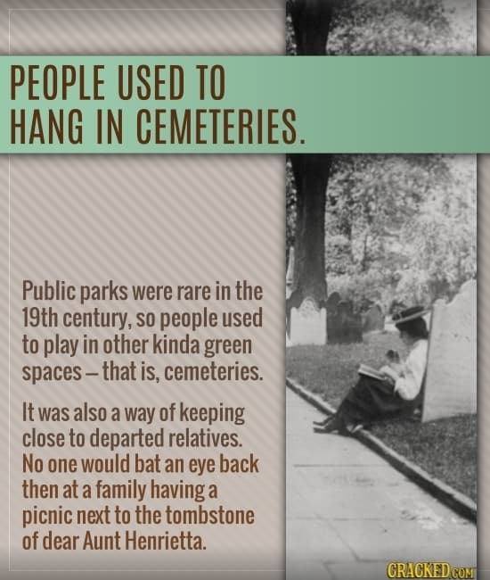 18 Amazingly Interesting Things You Probably Didn't Know