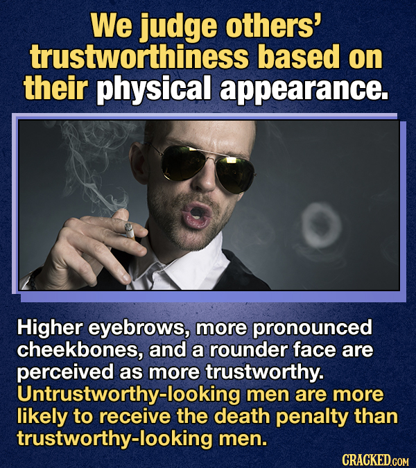 15 Facts About Dishonesty For All The Liars And Dirty Cheats Of The World