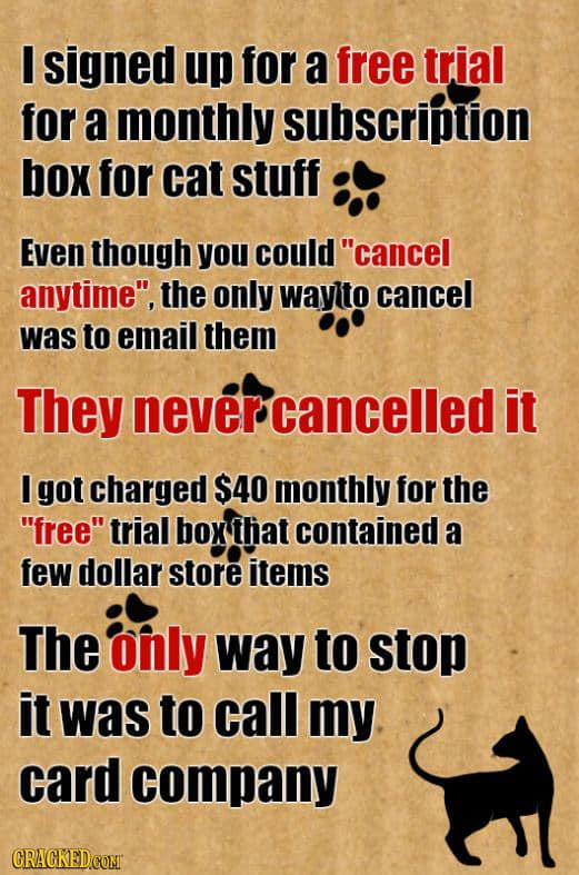 18 Stupid Scams You Can't Believe You Fell For