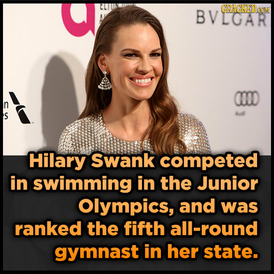 23 Famous People With Talents You Really Ought To Know About