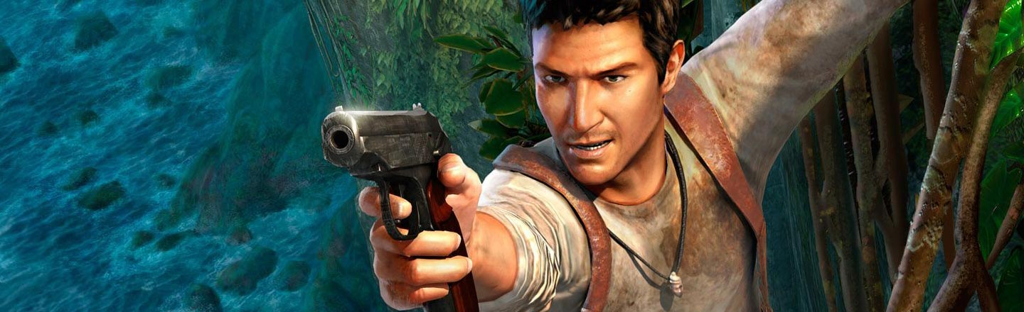 11 Video Games That Openly Mock Other Games
