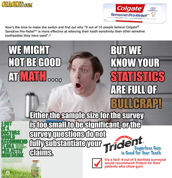 CRACKED.OON Colgate: Sensiive Pro.Relef Now's the time to make the switch and find out why 9 out of 10 people believe Colgate Sensitive Pro-Relief'M